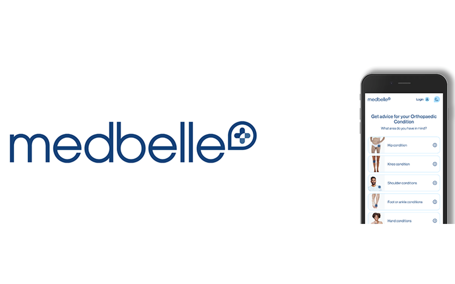 Bodysetpartners withMedbelle,the UK's highest-rated secondary healthcare provider.