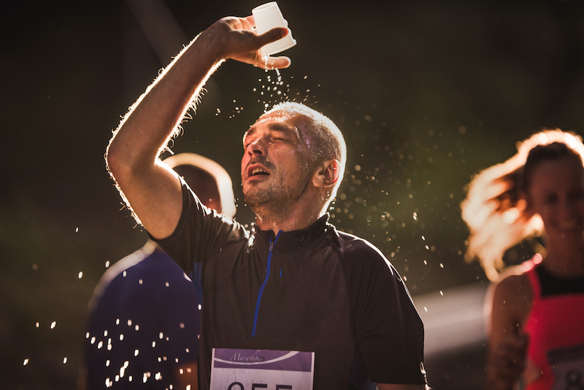 How to recover from a marathon: post-race tips from a physio